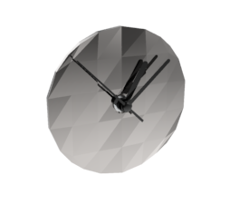 Small Clock.83